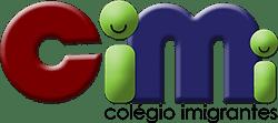 Logo - Colégio Imigrantes