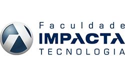 Logo - Faculdade Impacta