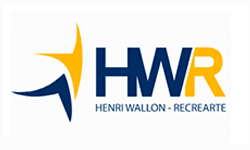 Logo - HWR
