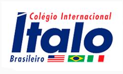Logo - Italo
