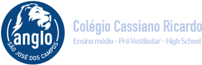 Logo - Anglo Cassiano Ricardo