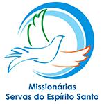 Logo - Missionario Servos do Espirito Santo