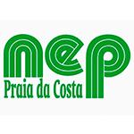 Logo - Nep Praia da Costa