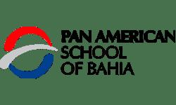 Logo - Pan Americano School of Bahia