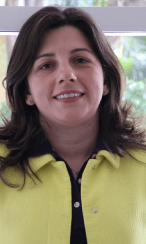 Depoimento - Luciana Santos