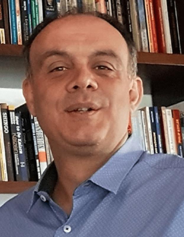 Depoimento - Professor Roberto Marcos Kalili