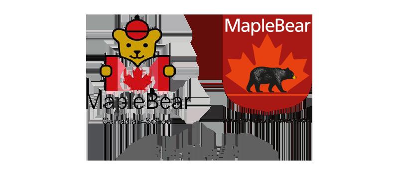 Logo - Maple Bear