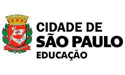 Logo - Prefeitura de São Paulo Educação