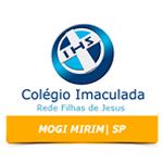 Logo - Colégio Imaculado